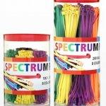 spectrum box